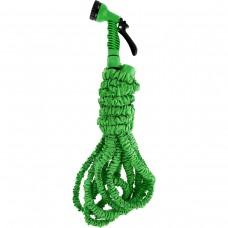 Шланг для полива садовый X-hose Magic Hose зеленый 60 м