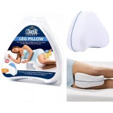 Подушка ортопедическая для ног и коленей Contour legacy leg pillow